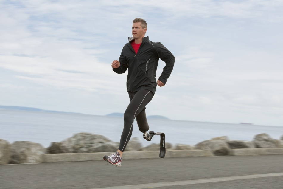 London 2012 Paralympics Otto Bock Launches Prosthesis for Everyday Sports Use