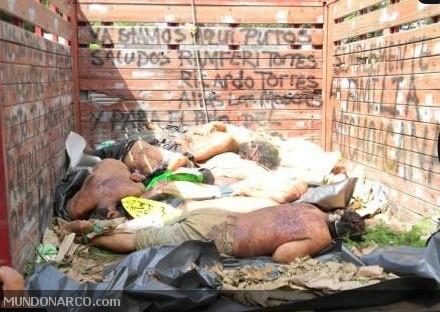 Mexico drug