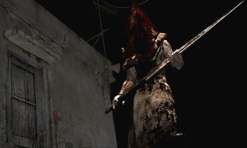 Halloween 2012 Top Five Scary Games