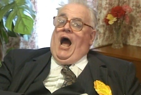 Liberal Democrat Icon Cyril Smith Sexually Abused Boys