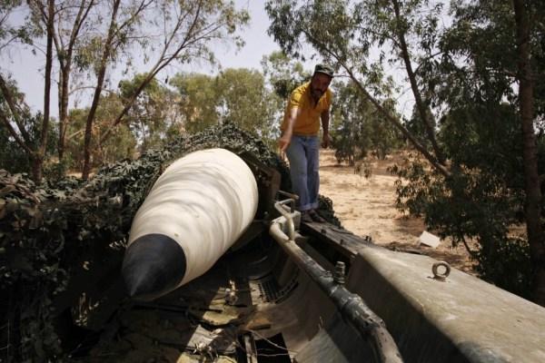 IsraelSyria Standoff Assad 39Deploys39 Scud Missiles