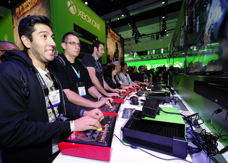 E3 2013 No Internet Connection Then Forget Xbox One And Stick To Xbox 360 Says Microsoft
