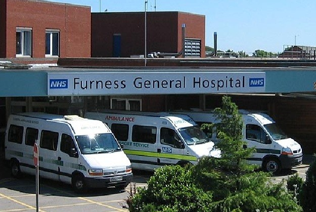 Furness Baby Death Hospital Coverup Bosses Named by NHS