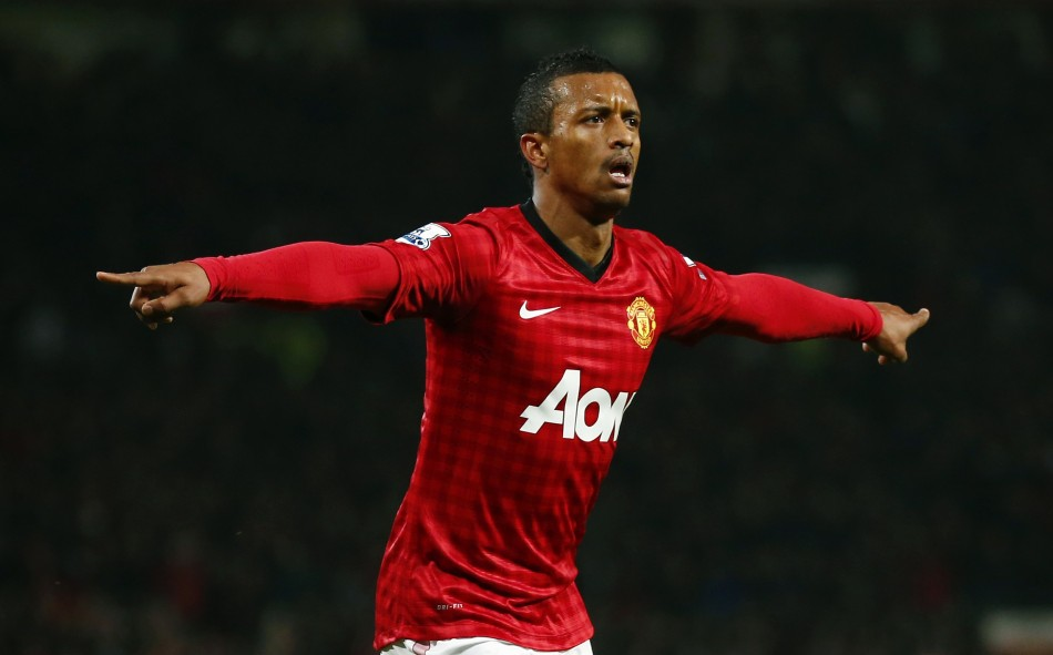 Moyes Reconsidering Nani S Future As Mass Exodus Is