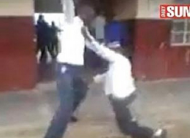 South African Student Killed by Zulu Spear in Playground Fight over Traditional Music