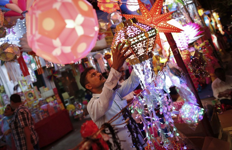 Lantern Light Festival Memphis