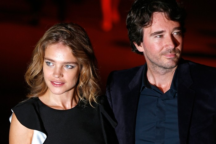 Supermodel Natalia Vodianova Expecting First Child With