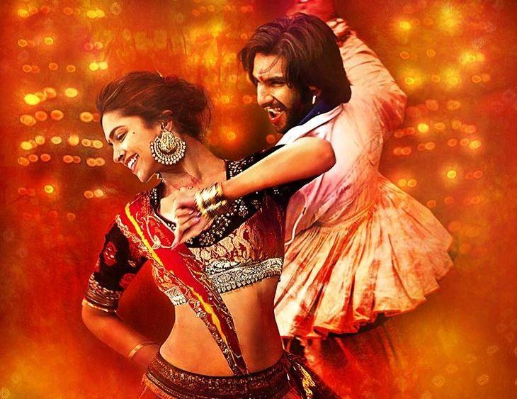 Animated Navratri Wallpapers Ram Leela Next Big Hit Will Deepika Padukone Starrer Set