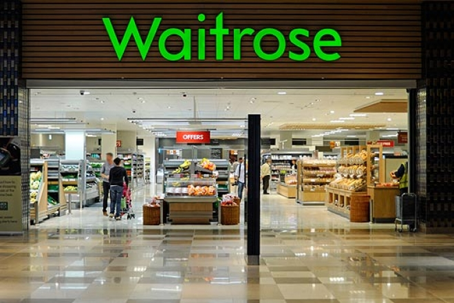 Waitrose Outshines Rivals UK Supermarket Reports Rise In