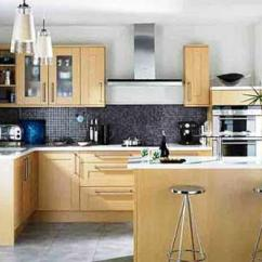 Boos Kitchen Islands Appliance Colors 厨房小风水 健康大问题 2 厨房应该设立在宅的南方 其次是在东方或东南方