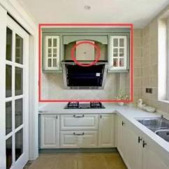 Cheap Kitchen Storage Cabinets With Sink 装修厨房这10点很重要装错一条费钱又毁房 便宜的厨房存储