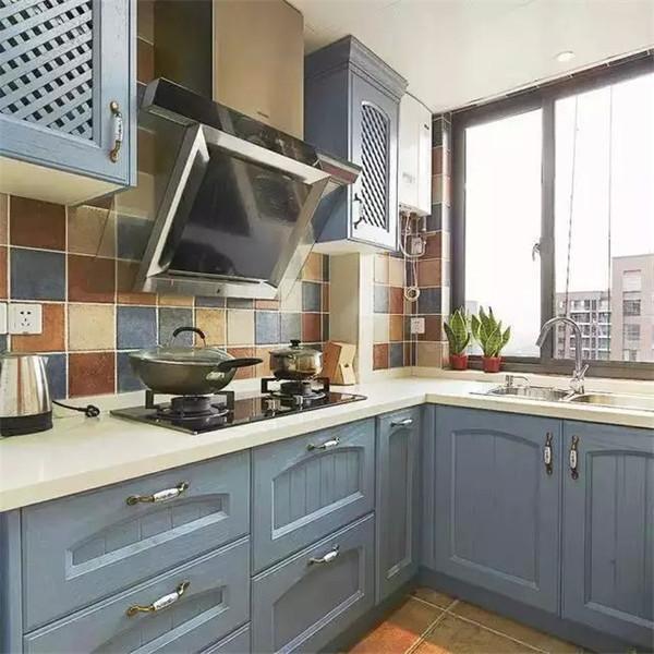 small kitchen remodels two handle faucet repair 五招将4平米小厨房改造为10平米 小户型厨房装修设计效果图 小厨房改造