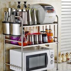 Speed Racks For Kitchen Aid Pasta Maker 妇女们注意了 一定要改掉这5个厨房坏习惯 能让家人长寿十年 厨房里都有各种的家用电器和厨具 利用厨房储物架把这些大大小小的锅碗瓢盆整齐有序的放置起来 厨房也就不会那么杂乱了 多层设计的储物架 不会占据厨房 过多的空间