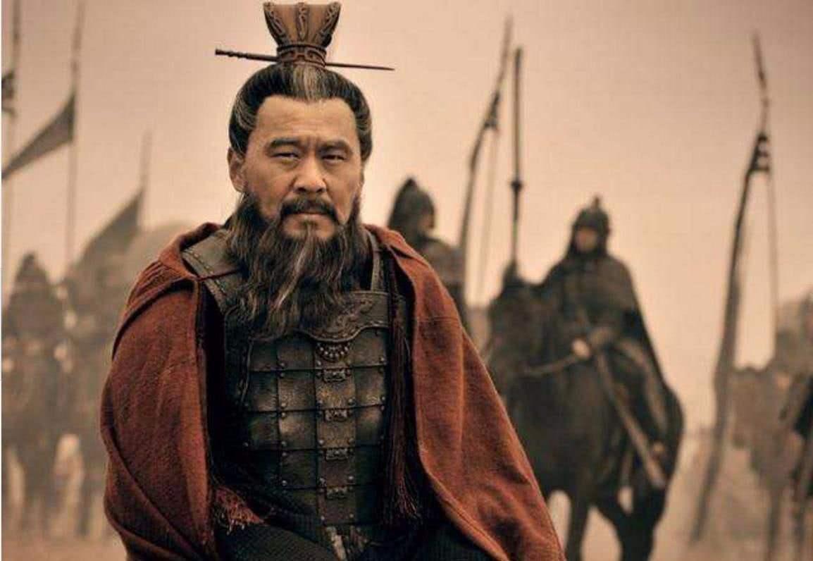 從歷史到文學:雄才大略魏武帝 是如何變成丑角的?_鳳凰網國學_鳳凰網