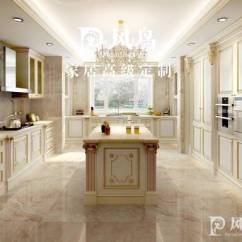 Kitchen Aid Cabinets Island With Seating For 2 设计师眼里 没有平凡的厨房 Null