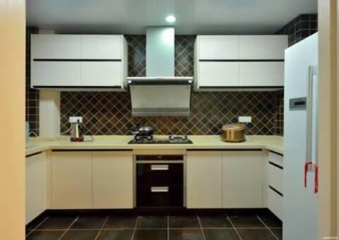 southwest kitchen tile backsplash 不可不知的厨房知识 西北方位和西南方位都忌厨房 现在改还来得急 null