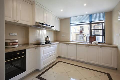 compact kitchen sink aid blender parts 厨房设计是l型好还是u型好 设计师说出了真相 实用 在空间较为狭长的情况下 就可以做成l字形的了 这种厨房布局用起来也算是较为方便 动线一般不会太长