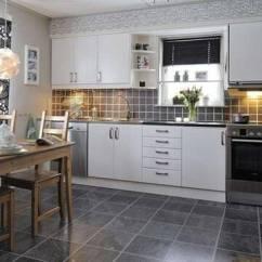 36 Inch Kitchen Sink White Cabinets Ideas 不能错过的厨房或浴室 空间规划指南 10 在休息区 如果没有交通将通过就座的餐馆后面 则允许从柜台或桌子边缘到其后面的任何墙壁或障碍物留出36英寸的间隙