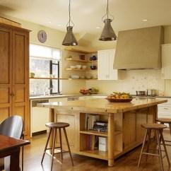 Kitchens For Less Chromcraft Kitchen Chair Parts 装修前执意这样设计 入住后干净少油烟 老婆更喜欢做饭了 开放式厨房虽然可以让空间变得更加宽敞 但也有一个弊端 就是油烟问题 如果是家庭成员众多 做饭需求比较大的情况下 最好是选择封闭式的厨房