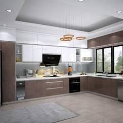 Redesigning A Kitchen Wine Decorations For 装修过200套房子的设计师告诉你 5步即可搞定开放式厨房 确定厨房布局和风格