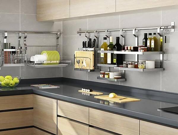 kitchen aid knives modular outdoor units 生活的品质就在厨房 而这些 小东西 厨房不可或缺 刀具和砧板是每个厨房都必有的 而且也是经常使用的 一到了夏天 天气闷热 容易滋生各种细菌 一定要有效的将刀具 砧板放置好地方 让它洗净风干 单独放置一个