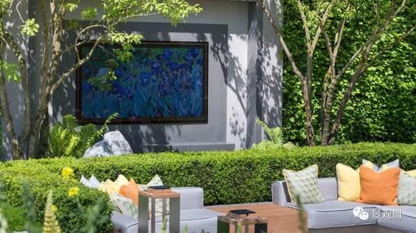 outdoor kitchens ideas designing 2018年切尔西花卉展 获奖合集 hay joung hwang 去年她的作品 将厨房搬至户外花园的大胆想法 获得很多关注 很多 园艺门外汉 都觉得这个想法在乡村花园中会很棒 hwang表示 2018年会带给大家