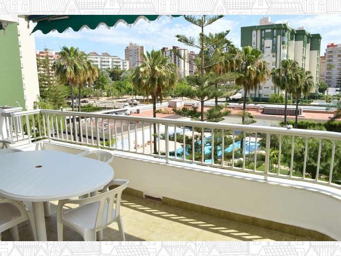 Apartamento en Gandia en Playa de Gandia en Gandia  Playa