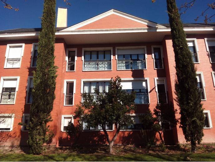 Apartamento en Madrid Capital en Moncloa en La Floridavaldemarnaravaca 141747773  fotocasa
