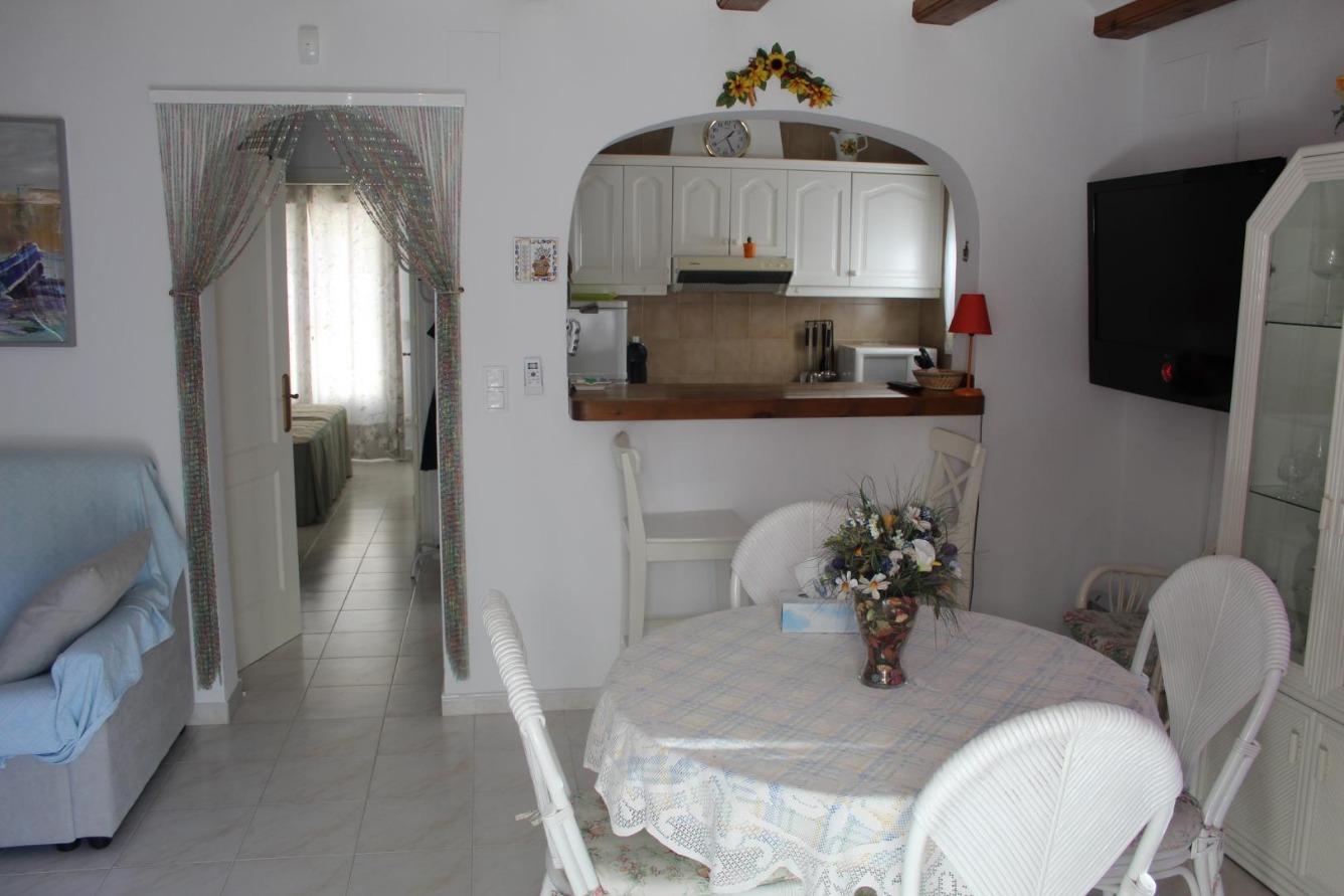 Alquiler casas en Oliva  habitaclia