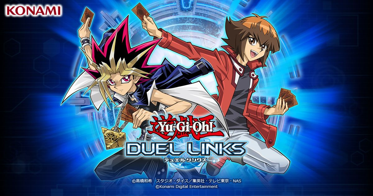 yu gi oh duel