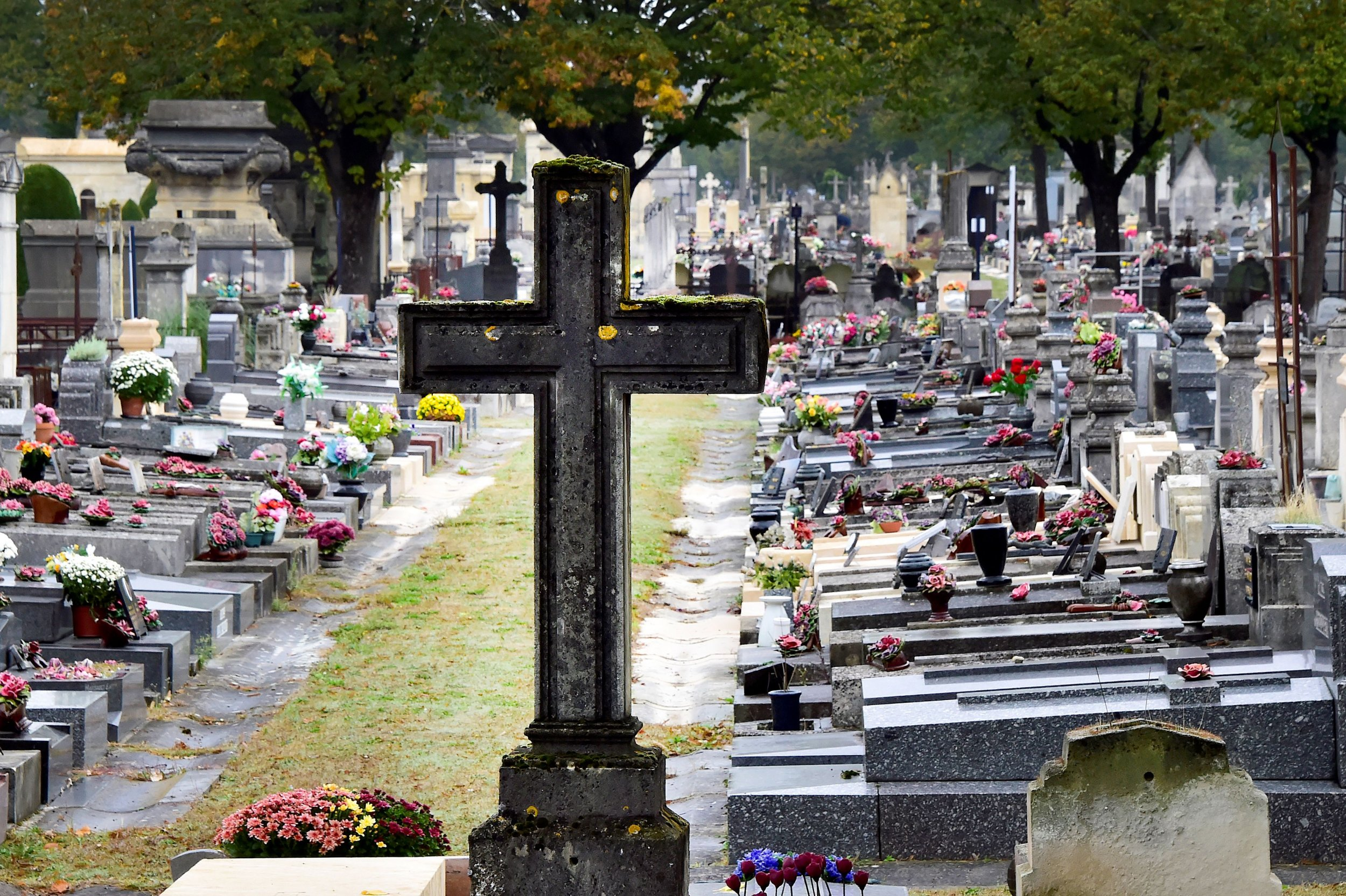 All Saints Day When Is It Why Do We Celebrate It