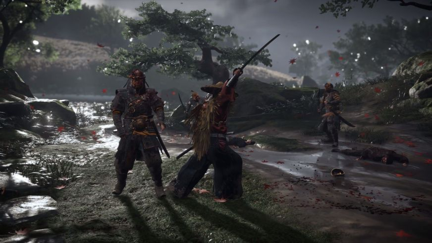 Ghost Of Tsushima Review Roundup What The Critics Are Saying