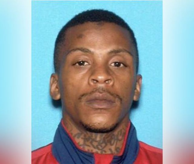 Nipsey Hussles Suspected Killer Eric Holder Aka Shtty Cuz Charged With Murder