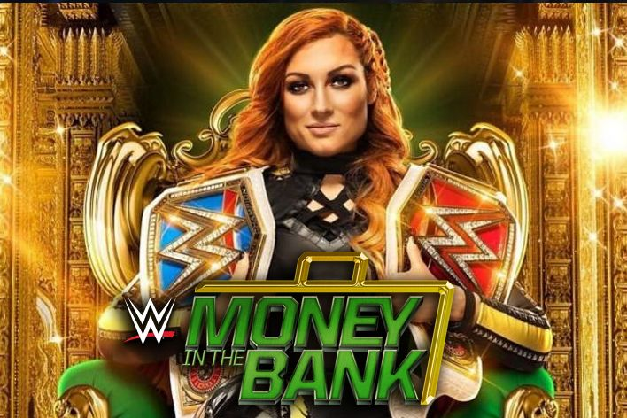 Wwe Money In The Bank 2019 Start Time And How To Watch Online