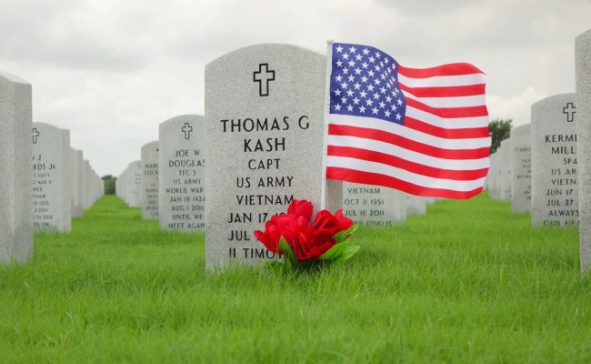 Memorial Day 2019 Facts Why We Observe It And How It S