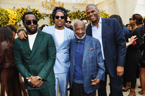 Netflix Releases Clarence Avant Documentary'