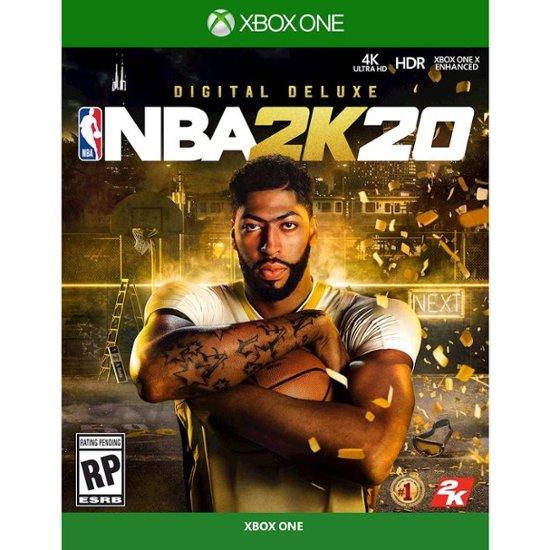 Nba 2k20 Pre Orders Bonuses Editions Where To Buy And