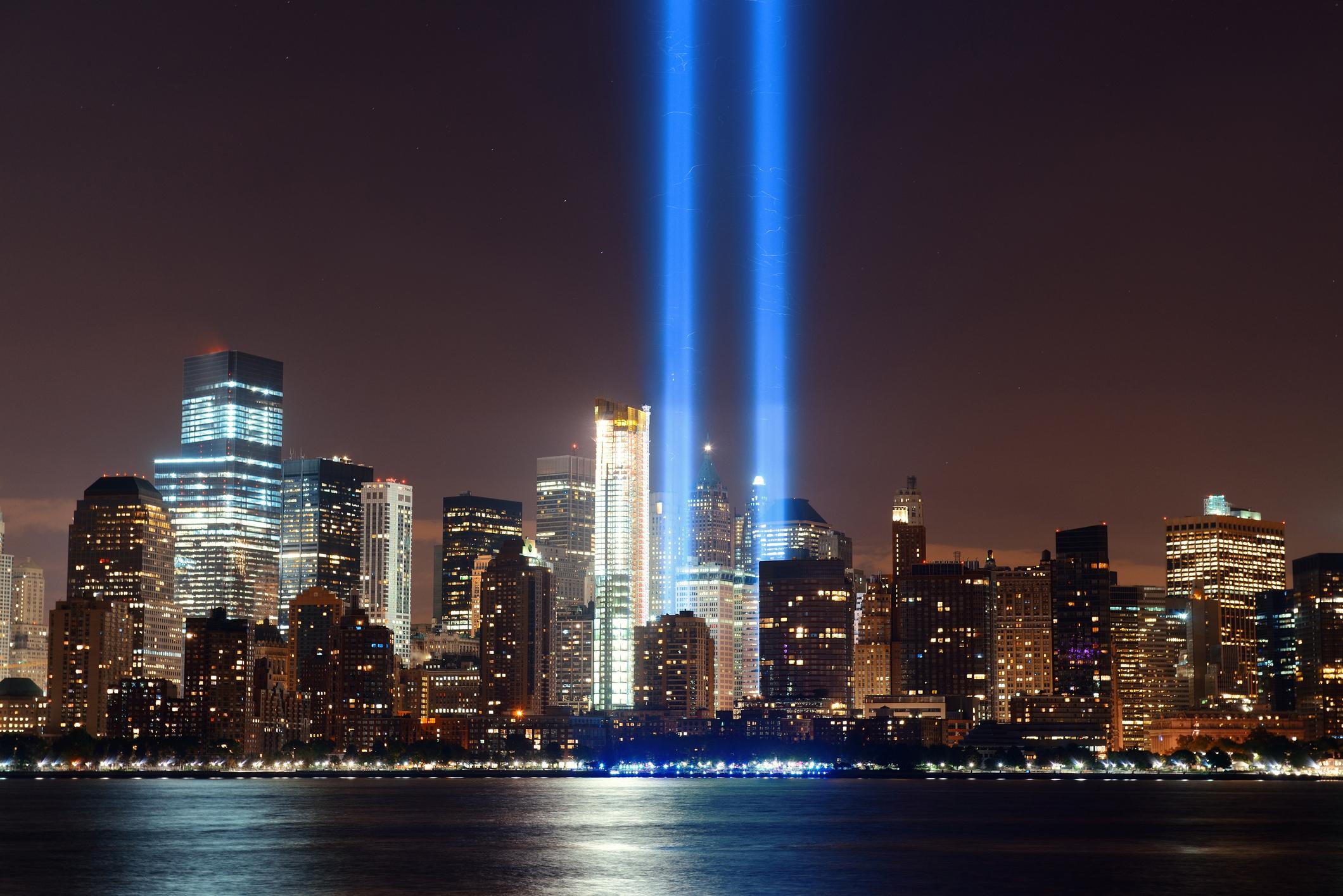 medium resolution of September 11 Classroom Activities