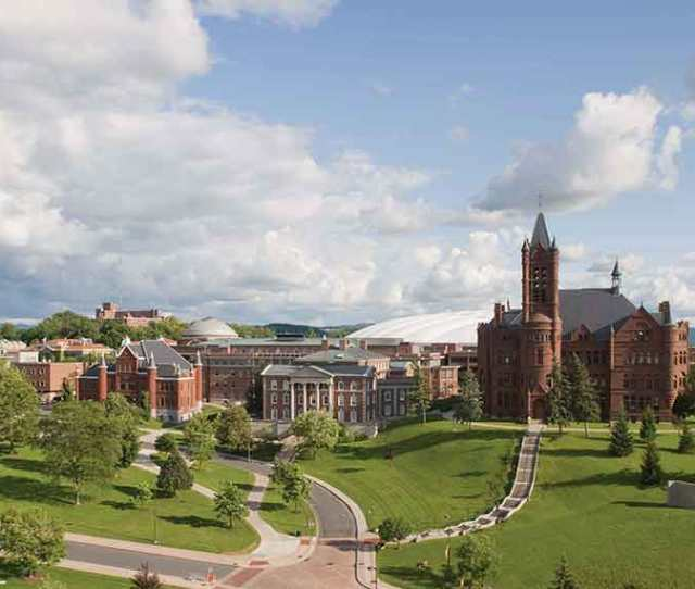 Syracuse University Falk College