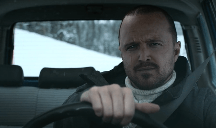 El Camino' Ending Explained: What Happened at the End of the 'Breaking Bad'  Movie and Will There Be a Sequel?