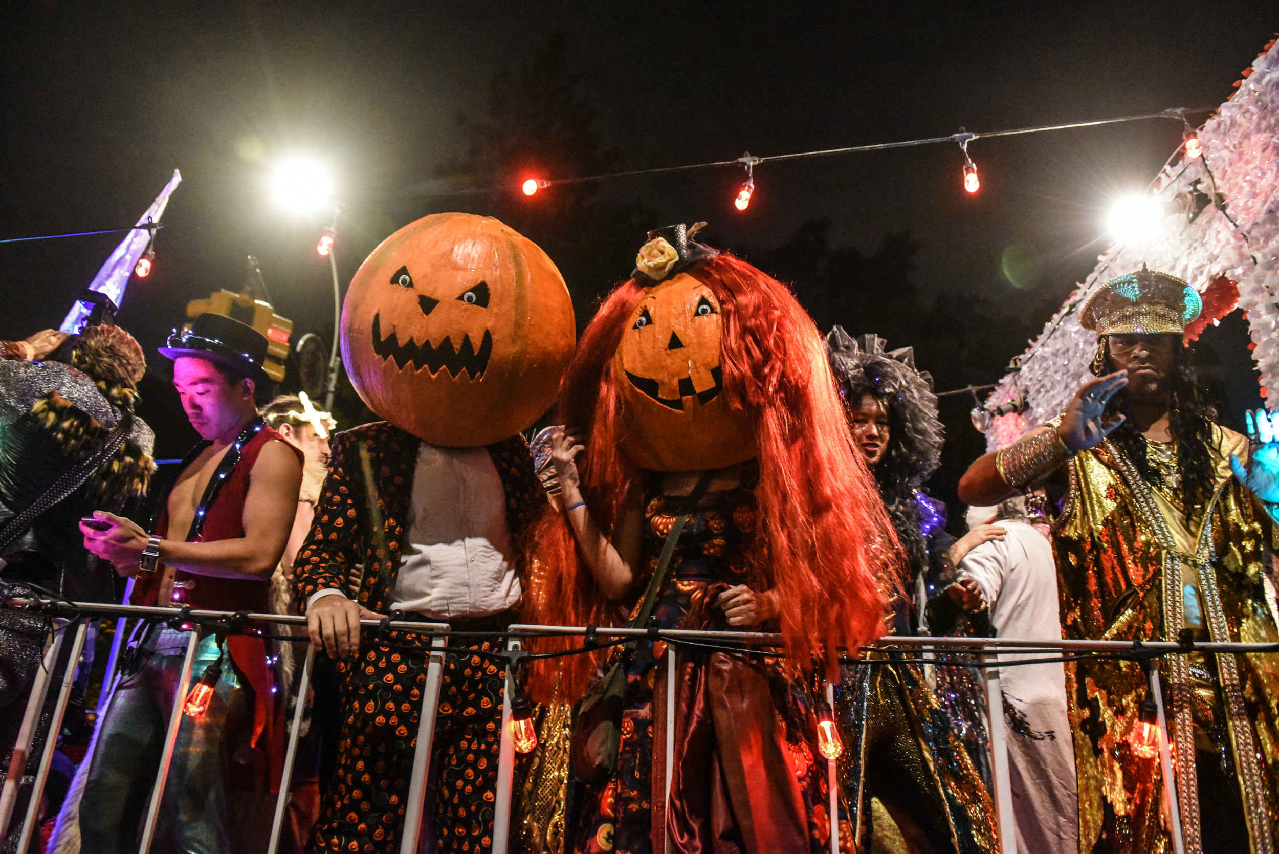 Sep 17, 2021· nyc insider guide 2021 october events calendar. New York Halloween Parade 2019: Route, Road Closures, How to Live-Stream Village Procession
