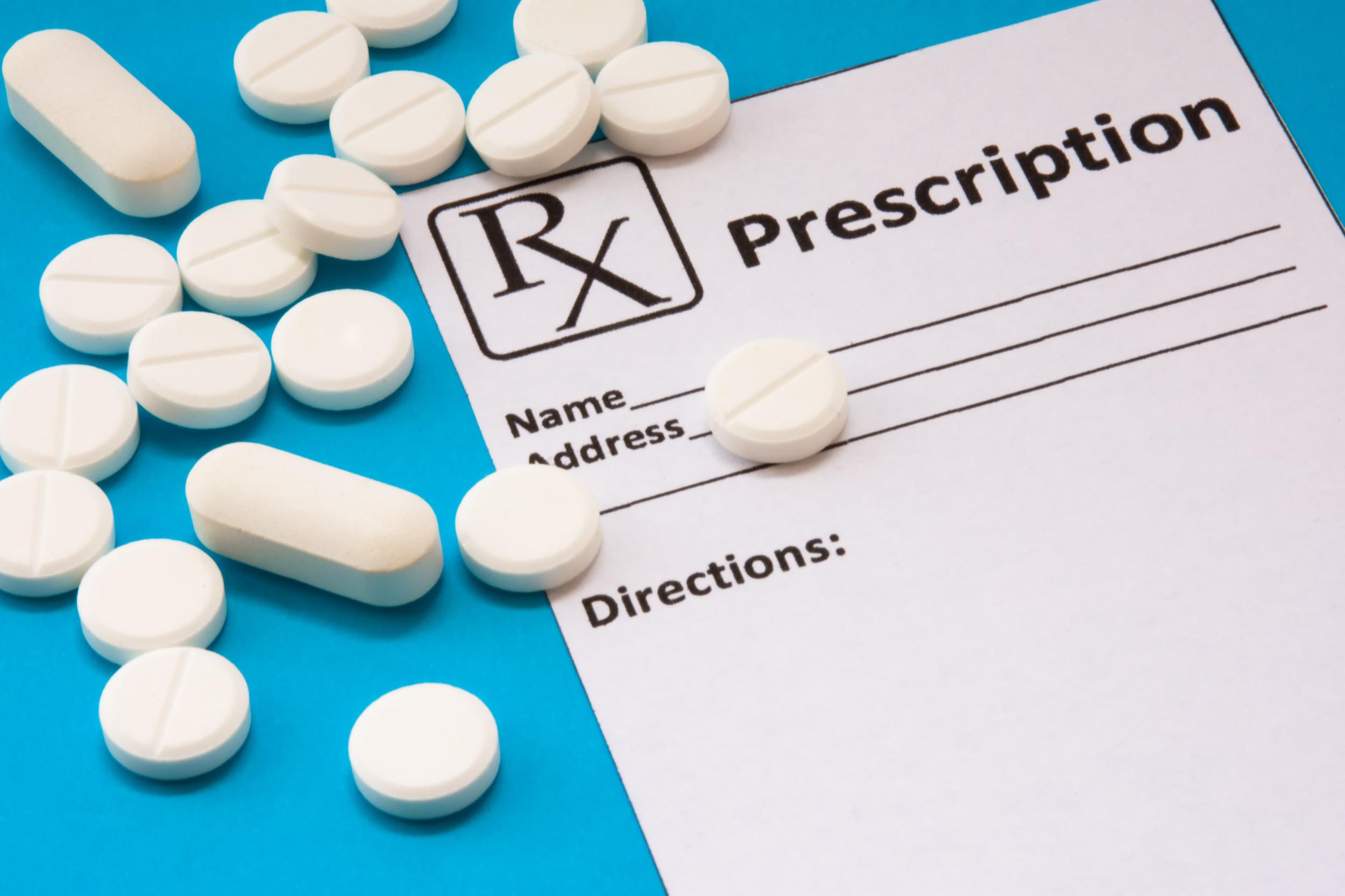 Doctor Arrested for Allegedly Selling Prescriptions for ...