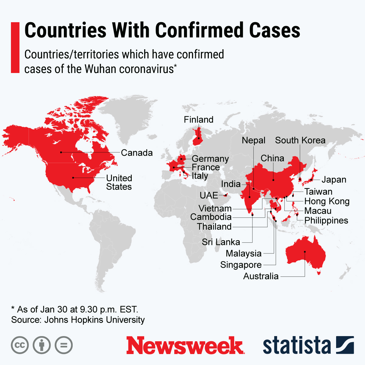 Coronavirus Outbreak Update: First Death Outside China as More ...