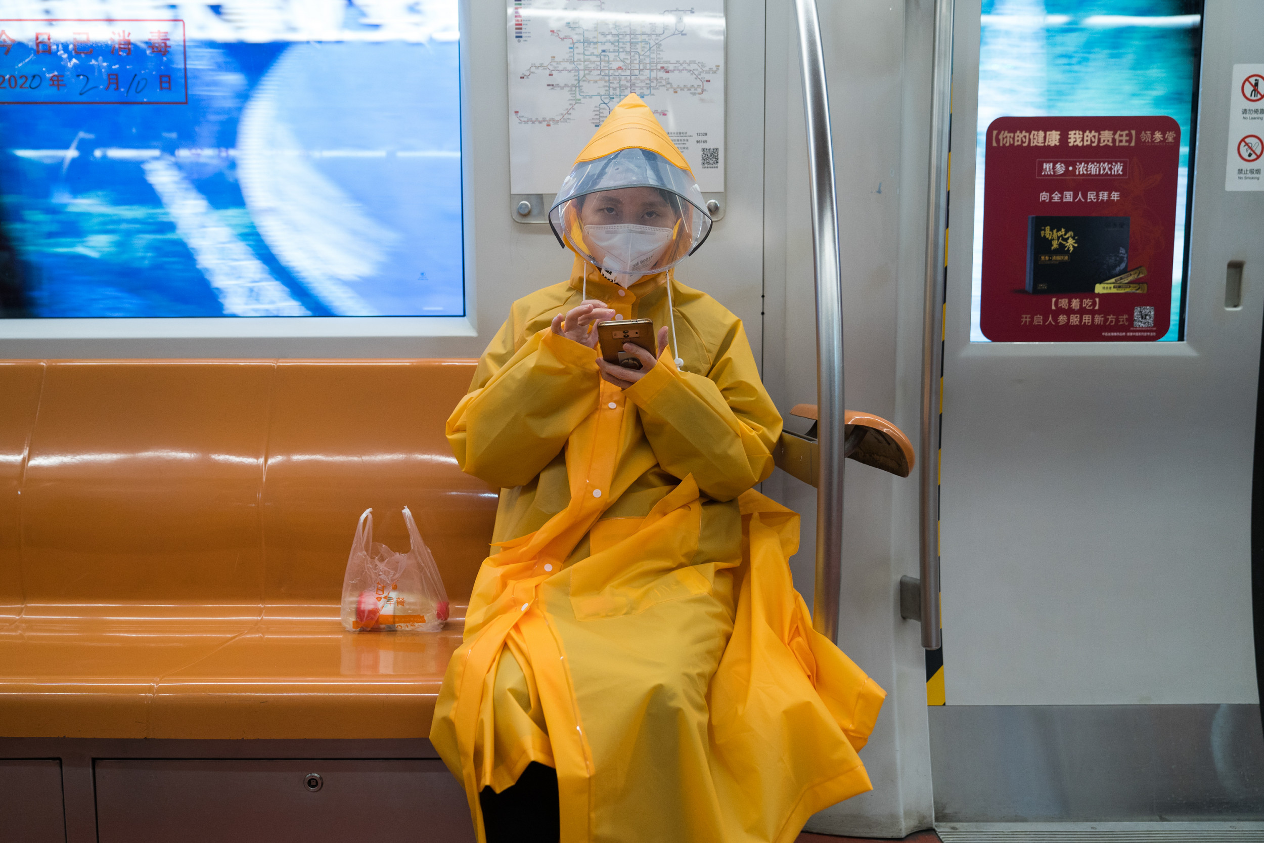 Coronavirus Could Be Airborne, Chinese Official Claims