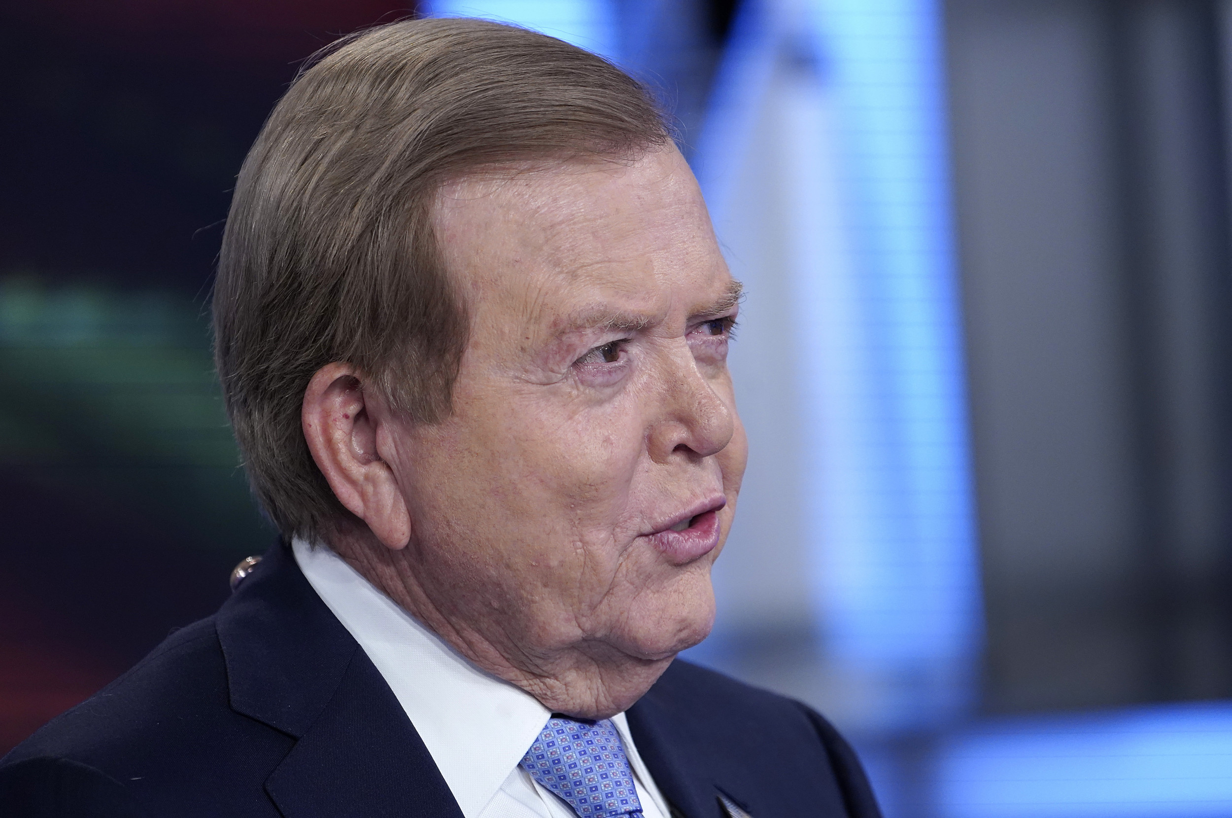 """Fox's Lou Dobbs condemns Barr one day after he praised him for doing the """"Lord's work,"""" says he """"doesn't get"""" what Trump's been through"""