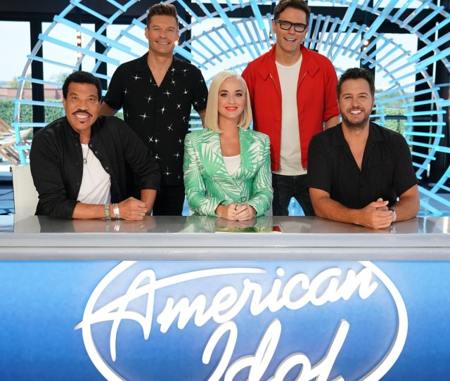 How To Watch American Idol  Premiere Live Stream Auditions