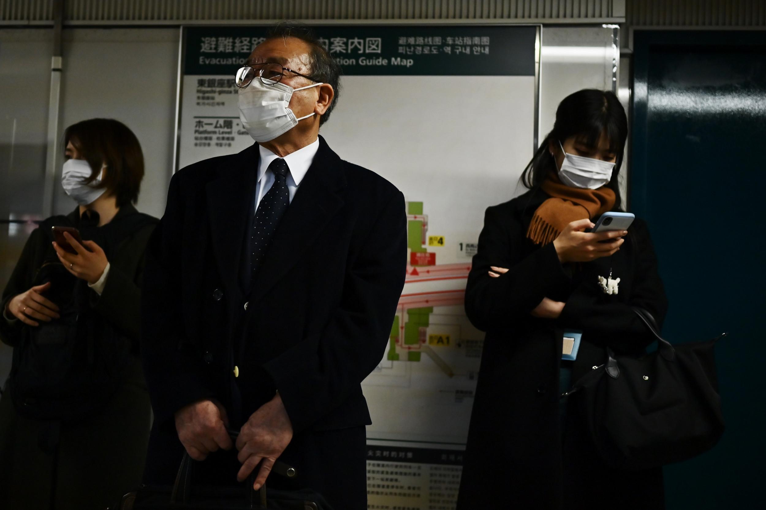 How Is Coronavirus Treated Japan To Start Hiv Antiviral