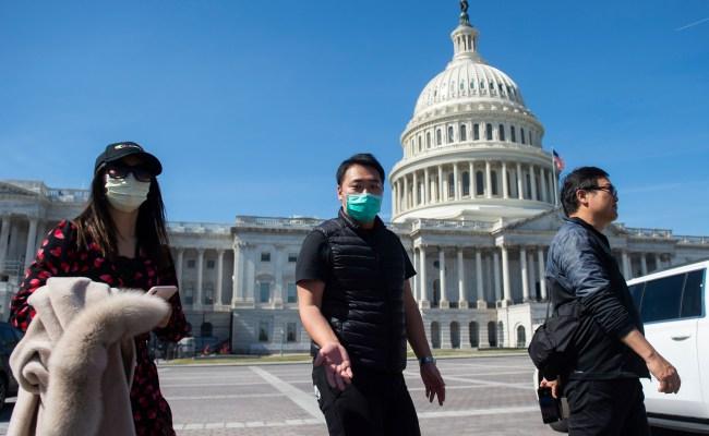 How Congress Responded To Swine Flu In 2009 Vs