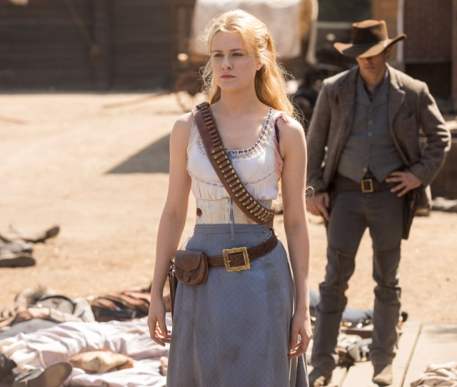 Westworld Recap What Happened In Season  Timelines Explained