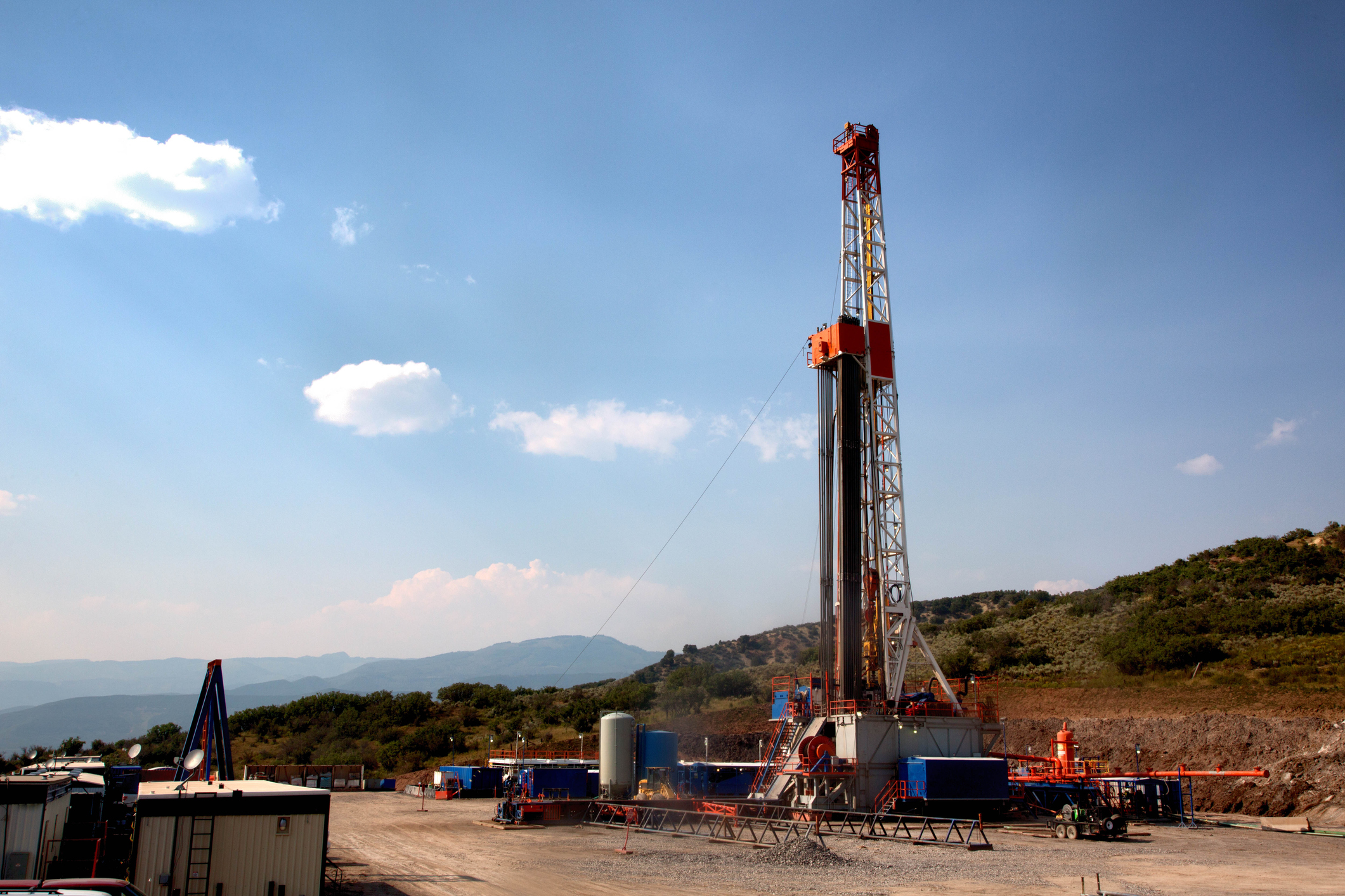 U.S. Shale is Poised For a Comeback Amidst the Oil Price War